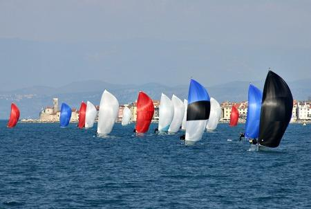 Melges news 1